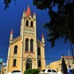 Igreja Matriz Nossa Senhora da Luz