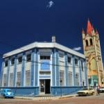 Antigo Centro administrativo