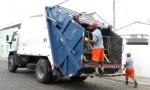 Prefeitura alerta para a interrupção no recolhimento de lixo em dias de chuva