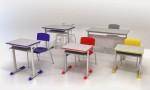 Município receberá 200 novos conjuntos escolares