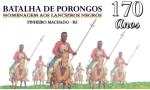 SMEC divulga programação alusiva aos 170 anos da Batalha de Porongos