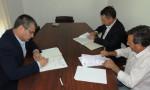 Pinheiro Machado renova parceria com a Corsan