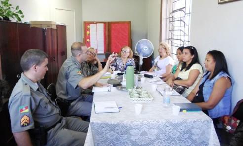 Nova edição do Proerd nas escolas do município