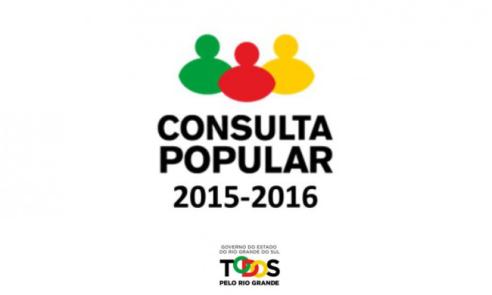 Votação da Consulta Popular acontece nesta quarta