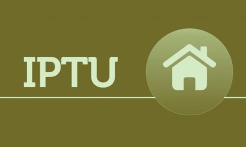 Carnês do IPTU 2016 já estão disponibilizados