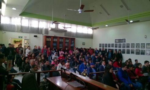 Campus da UFPel deve ser mantido em Pinheiro Machado