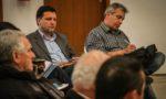 Vice-prefeito Jackson Cabral participa de reunião do Cideja