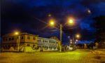 Zona Leste da cidade recebe manutenção na iluminação pública
