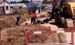 Tempo firme colabora para manutenção de ruas e estradas