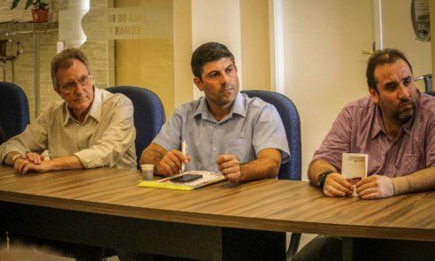 Pinheiro Machado busca adesão a Projeto Piloto em Educação