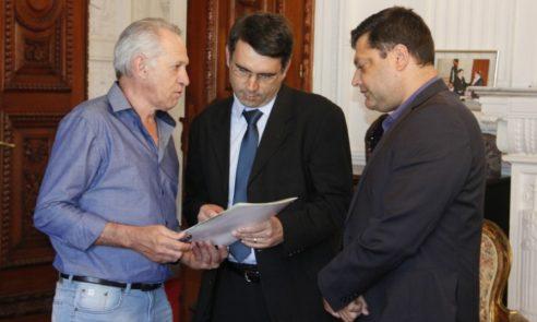 Pinheiro Machado recebe R$ 184 mil em repasses para a Saúde